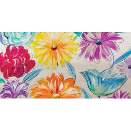 Peonie Lilla multicolors