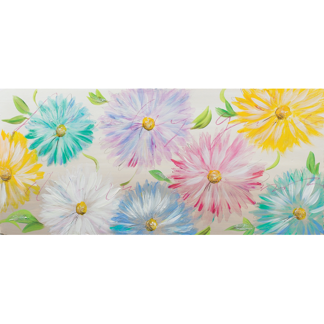 Margherite multicolors