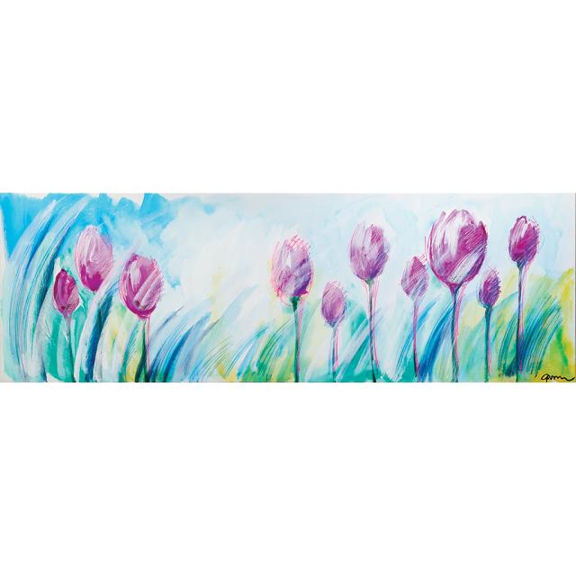 Tulipani fucsia2