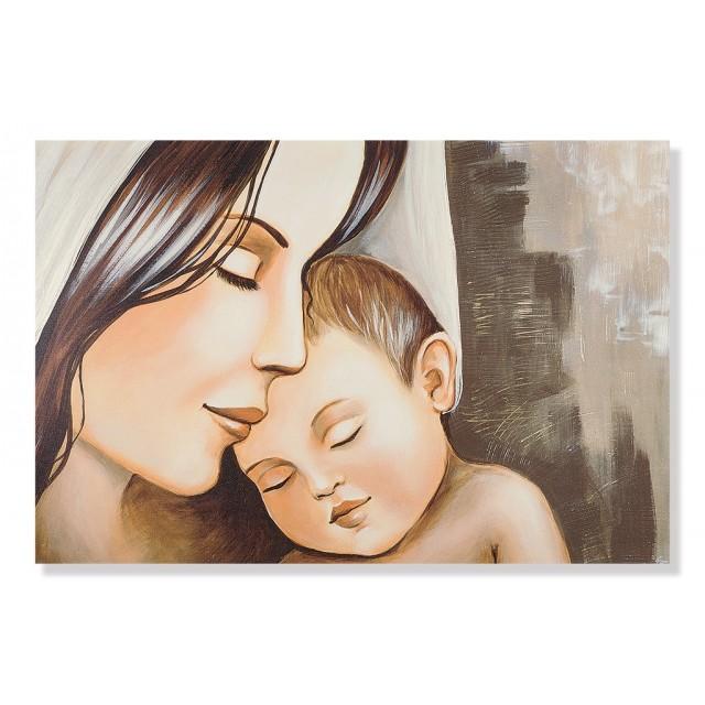 quadro maternità sogno