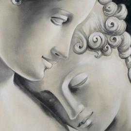 quadro amore e psiche