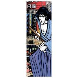 Quadro Goemon Tokyo