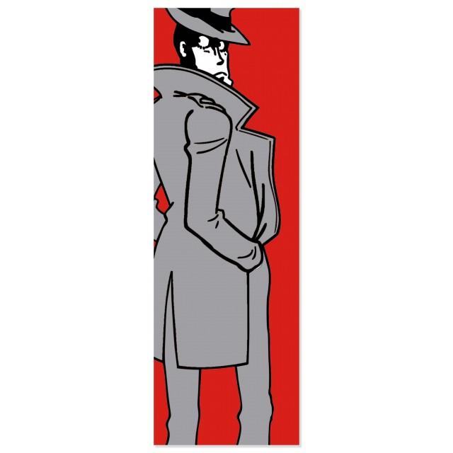 Quadro Zenigata