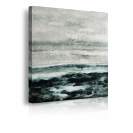 Quadro Astratto Abstract Waterscape