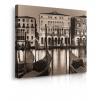 Quadro venezia prospettiva
