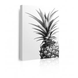 Quadro ananas prospettiva