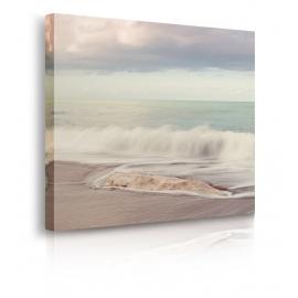 Quadro onda mare prospettiva