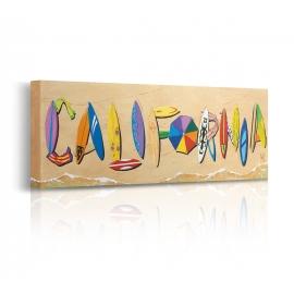 Quadro California