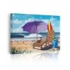 quadro spiaggia