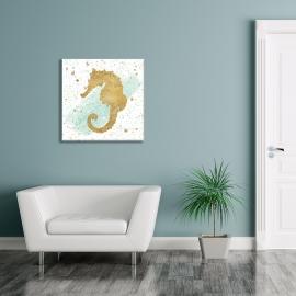 quadro cavalluccio marino