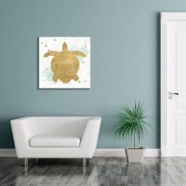 quadro tartaruga
