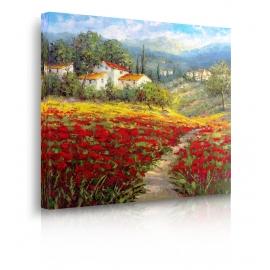 Quadro Fleur du Pays I