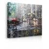 Quadro Manhattan Red Umbrella