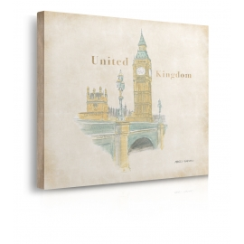 Quadro united kingdom prospettiva