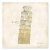Quadro Torre di Pisa