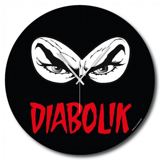 Orologio sguardo Diabolik 2