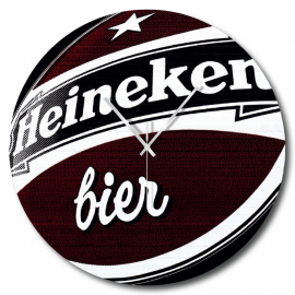 Orologio Heineken 2