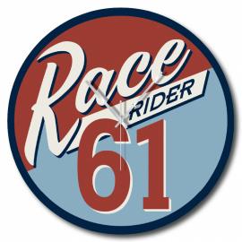 Orologio Race rider